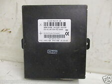 MERCEDES-BENZ CLASSE S W220-controllo automatico della lingua ECU-P.N. 2208206126