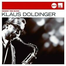 Klaus Doldinger - Shakin the Blues [New CD]