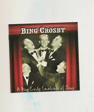 A Bing Crosby Cavalcade Of Song By Bing Crosby CD