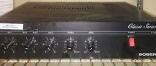 Bogen C100 Classic Series Public Address Amplifier 100 W