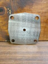 STEEL Gravely L Tractor Walkbehind PTO Cover Plate Made in America