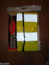 Abbigliamento giallo per ciclismo taglia XS