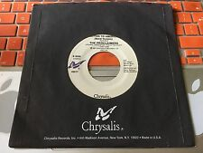 "RARE PROCLAIMERS 7"" I'M ON MY WAY/ LETTER TO AMERICA-CANADIAN VERSION 1987 VG+"