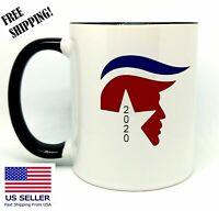 Donald Trump 2020 Gift Mug 11oz