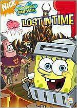 LOST IN TIME - DVD - Region 1 - Sealed