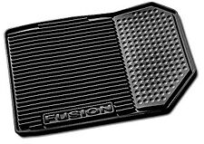 Genuine Ford Floor Mats All Weather Set 7E5Z-5413300-AA