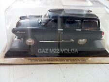 DIE CAST GAZ M22 VOLGA 1/43 DeAgostini 1:43 legendary cars