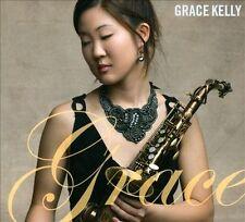 NEW SEALED Grace Kelly - Grace [New CD]
