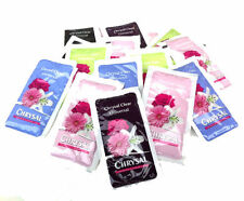 50 x CHRYSAL CLEAR TREND Universal Fresh Flower Food Sachets - 1 LITRE (LL)