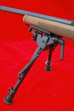 """Snipersystems MKIX 9-16"""" medio inclinabile Bipode W podlock GAMBA-Fucile DI RIPRESA CON INTAGLIO"""