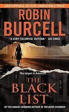 The Black List by Robin Burcell (Paperback / softback, 2012)