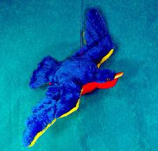 Rainbow Bird Easy PATTERN to Create a Flying Bird NEW!