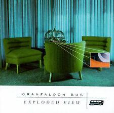Granfaloon Bus - Exploded View / 2005 / CD / Future Farmer Recordings