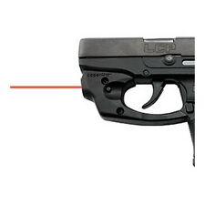 LaserMax CF-LCP Centerfire Frame Mounted Red Laser Sight, For Ruger LCP - Black