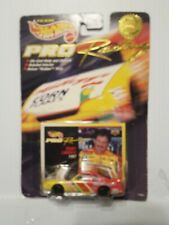 Terry Labonte #5 1/64 Scale Nascar Diecast Hot Wheels Pro Racing 1997