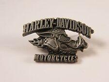 HARLEY DAVIDSON MOTORCYCLES HOG PIN