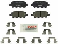 Genuine Bosch 0986494244 Brake Pads Front Qashqai X-Trail BP1116