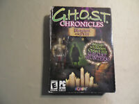 Ghost Chronicles (Used PC Game) Free Domestic Shipping