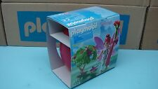 Playmobil 5279 EGG Flower Fairy with Enchanted Tree magical series toy NEW 117