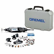 Dremel 4000-4/34 120-Volt 38-Piece  Variable-Speed Rotary Tool Kit