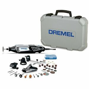Dremel 4000-4/34 120-Volt 38-Piece  Variable-Speed Rotary Tool Kit