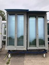 Holzfenster gebraucht  ca. 1000 x ca 2000  Balkonür aus Holz gebraucht