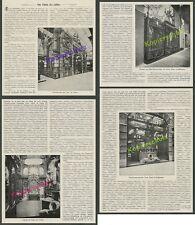 Exposición mundial de parís 1900 Felten & Guilleaume conductor de cable cuerda colonia-siderúrgico 1900