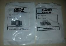 Dewalt 323660-00 Set Of 2 Pz Brush For Hammer Drill/Sds Hammerdrill