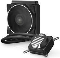 GI-AL120C 4 PIN PWM All-In-One Liquid COOLER 165W for 1366 2011 2066 FM1 FM2 AM4