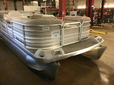 22' San Pan 2200LE  Pontoon 40HP Yamaha **NO Trailer  T1290095