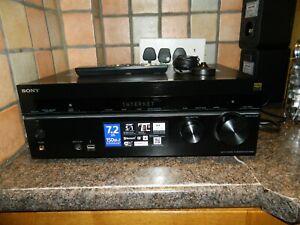 Sony STR-DN860 7.2 4K AV HD Receiver Amplifier 5x HDMI Amp WiFi AirPlay USB