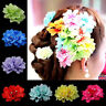 Beautiful Bridal Rose Flower Hairpin Floral Hair Clip for Wedding Party Gift SH