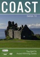 Coast Series 10 [DVD][Region 2]