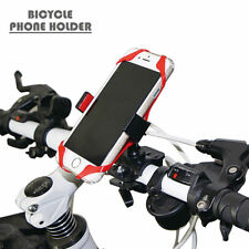 Universal Mount Motorcycle Bicycle MTB Bike Handlebar Holder For Phone GPS