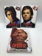 Dexter - Season 5 DVD SET