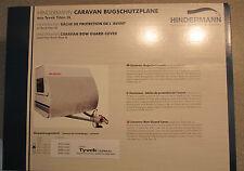 Caravan-Bugschutzplane Hindermann 200 x 160 cm