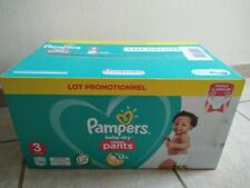 Couches Culottes Nappy Pampers Baby Dry propres pants