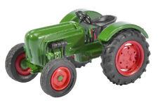 Schuco Allgaier Traktor Standard grün green 1:87 Art 452619600