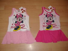 Minnie Mouse Knee Length Dresses (2-16 Years) for Girls