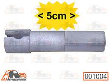 BROCHE serrure pour coffre / malle de Citroen 2CV -1004-