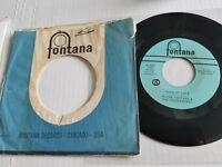 WAYNE FONTANA & THE MINDBENDERS - Game of Love / Since You've Been Gone 1965