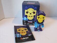 Mega Boys Kubros Mega Bloks Kubros Masters of The Universe Skeletor