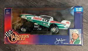 Winners Circle John Force 1997 Pontiac Firebird Funny Car New 1/24 Scale