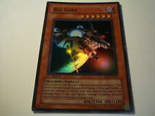 YU GI OH  Big Core RDS-EN030 1st Edition Super Rare