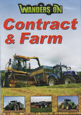 Big Tractor DVD: CONTRACT & FARM Kennedy/Nolan (Wanderson)