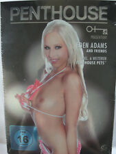 Penthouse HD Erotic-Eden Adams and Friends High Class Girls-Sexy Strips