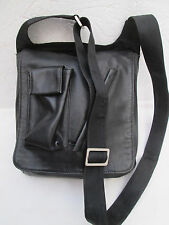 -AUTHENTIQUE sac à main VICTOR CHANCE cuir TBEG vintage bag
