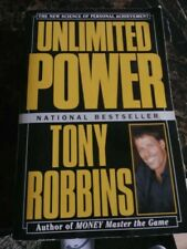 The New Science of Personal Achievement, Unlimited Power National Bestseller