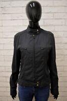 Giacca COTTON'S URBAN Taglia Size M Donna Jacket Woman Giubbino Giubbotto Cotone