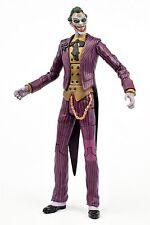 """DC Universe Legacy Edition Arkham City THE JOKER 6"""" Action Figure Mattel"""